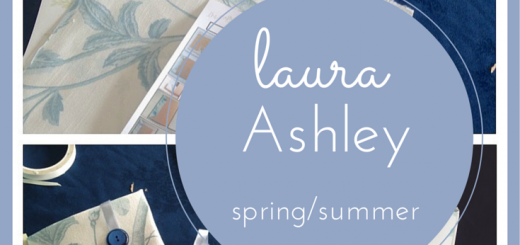Laura Ashley spring summer 2015