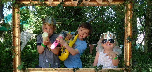 Camp Bestival 2015 review