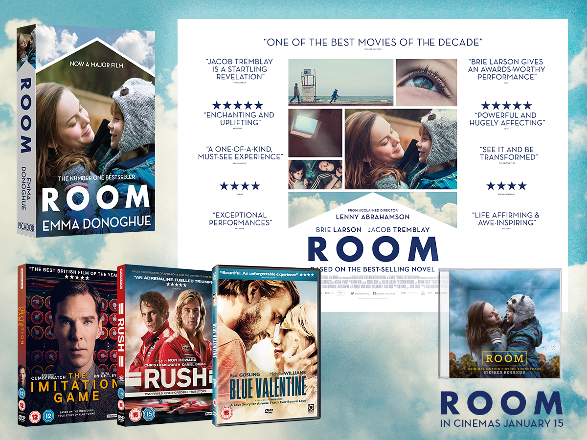 Review - Room