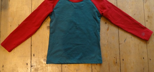 Poco Rosso - hemp and organic cotton children's clothing
