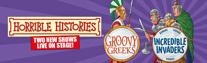 Horrible Histories Review