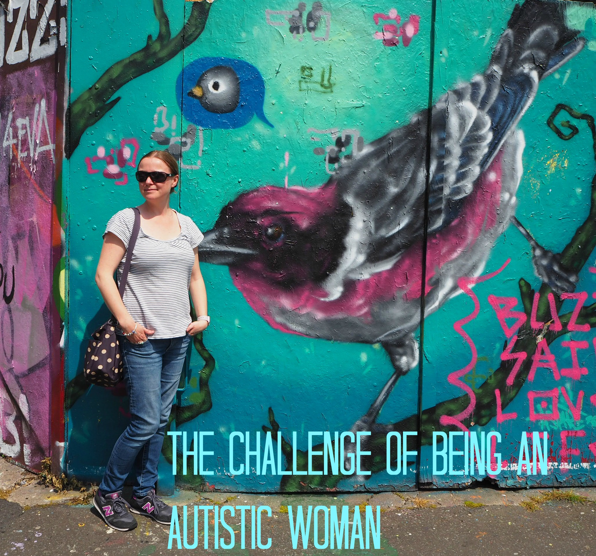 The challenge of being an autistic woman