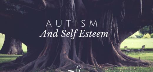 autism and self esteem