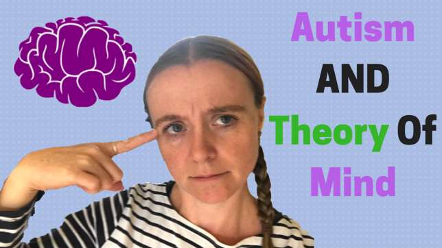 Autism and theory of mind