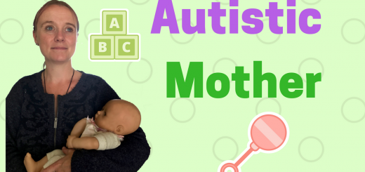 Autistic Mother
