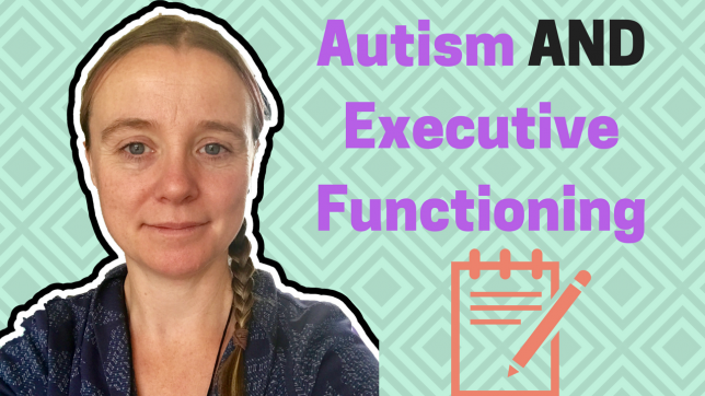 Autism and executive functioning