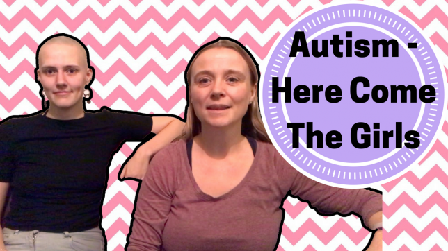 Autism - Here Come The Girls