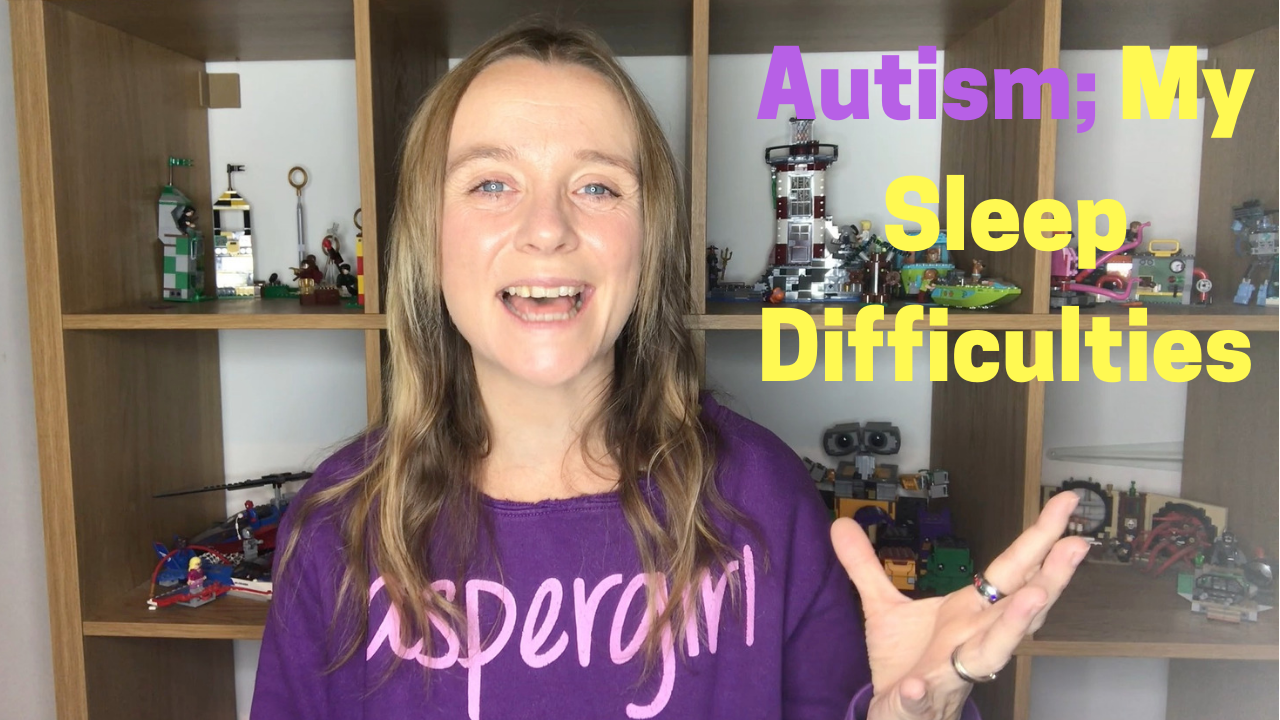 autism sleep difficulties