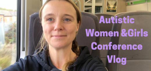 autistic women and girls conference