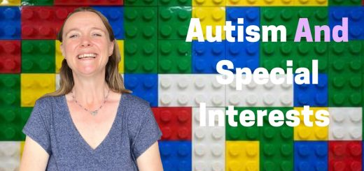 autism and special interests