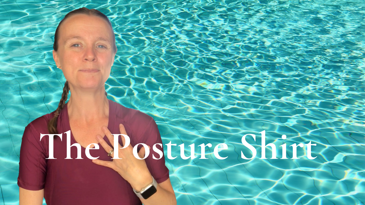 The Posture Shirt From Active Posture