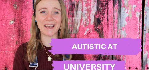 AUTISTIc at university