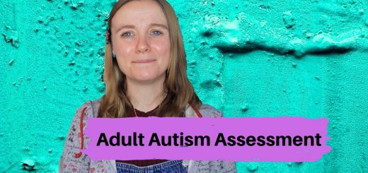 Adult autism assessment