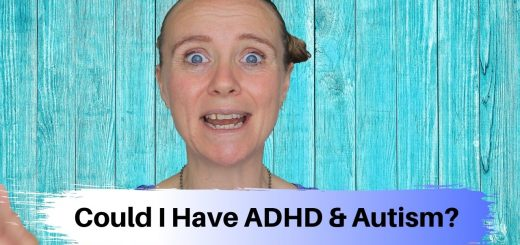 could I have adhd and autism?