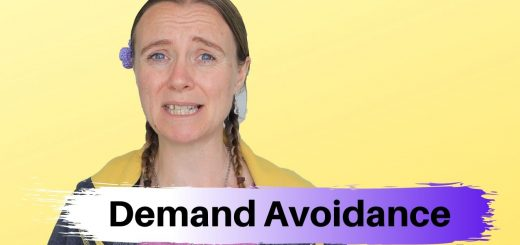 demand avoidance
