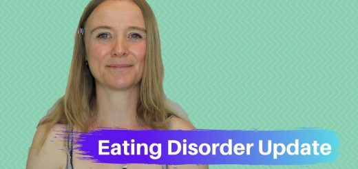 eating disorder update