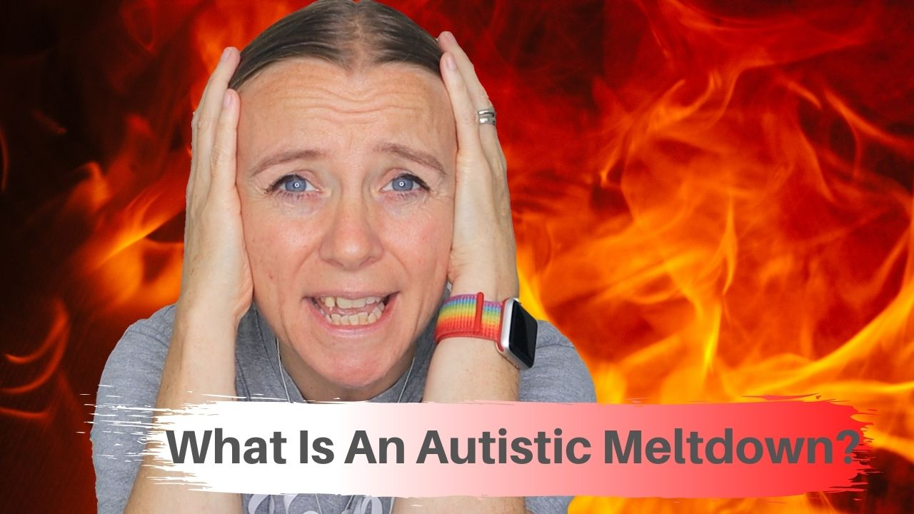 What Is An Autistic Meltdown