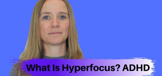what is hyperfocus