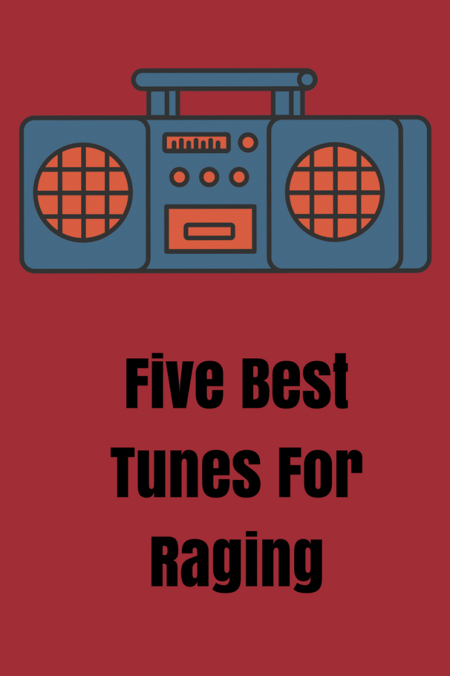Five best tunes for raging purple ella for Best house tunes of all time