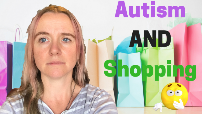 Autism and Shopping
