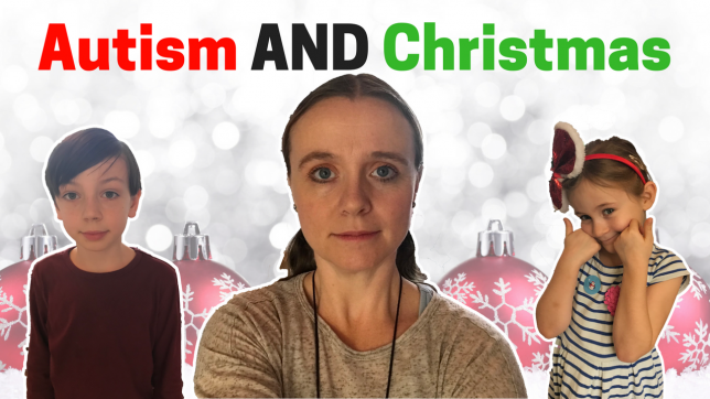 Autism AND Christmas