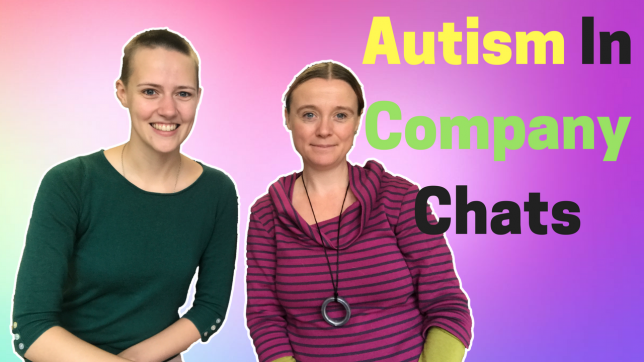 Autism in company chats