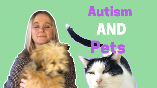 Autism and pets