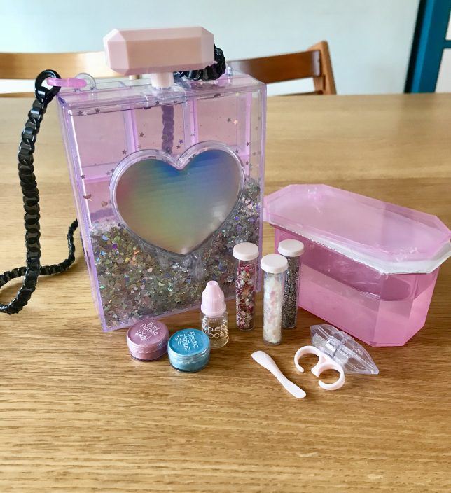Review - Glam Goo